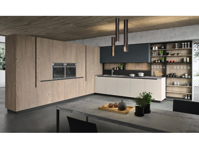Кухня Aran Lab13