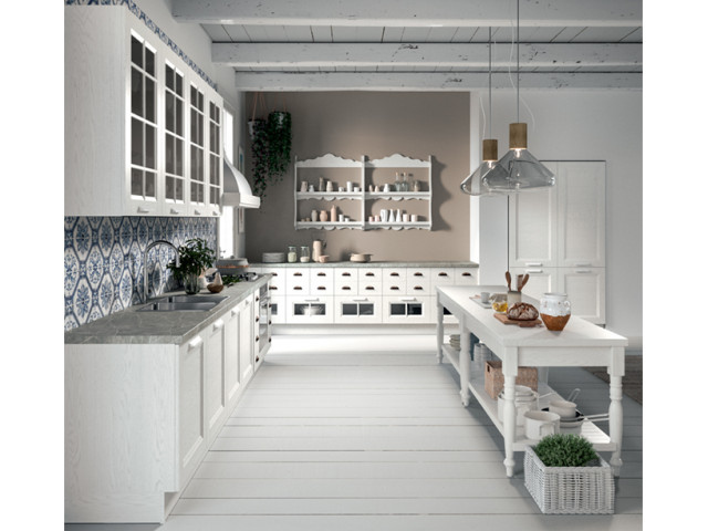 Кухня Aran Ylenia