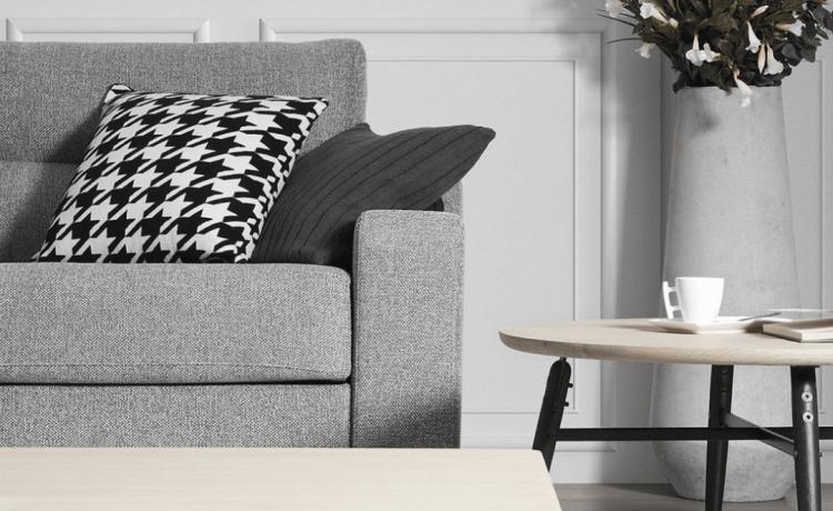 5 идей для оформления гостиной