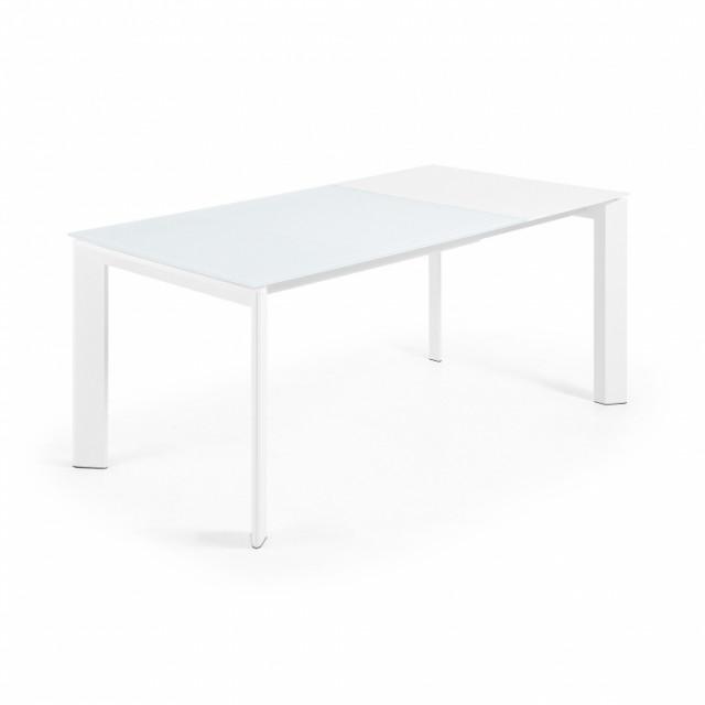 Стол раскладной La Forma ATTA 120 -180 см CC0178C05