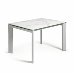 Стол раскладной La Forma ATTA 120 - 180 см CC0181K05