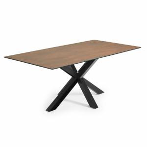 Стол La Forma ARYA 200 см C408K10