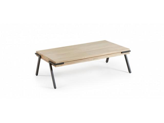 Кофейный стол La Forma DISSET DI008M46 Бежевый