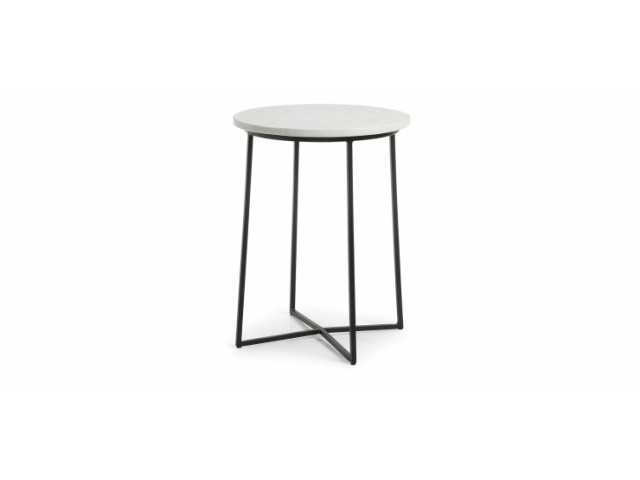 Кофейный стол La Forma BURNET AA0134PR33 Мраморный