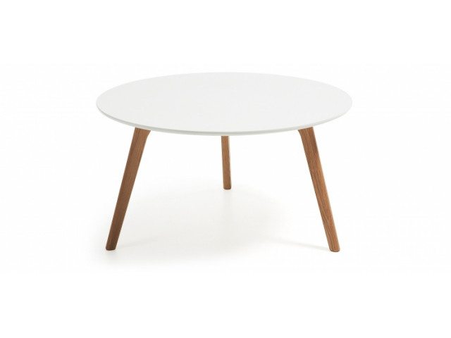 Кофейный стол La Forma BRICK C604M05 Белый