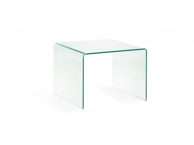 Кофейный стол La Forma BURANO 506209TRA Прозрачный