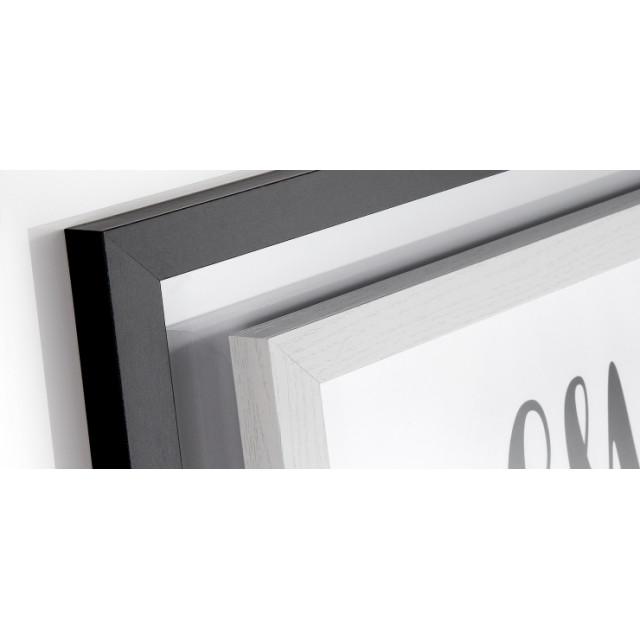 Картина La Forma HUB A701M05 Бело-чёрный