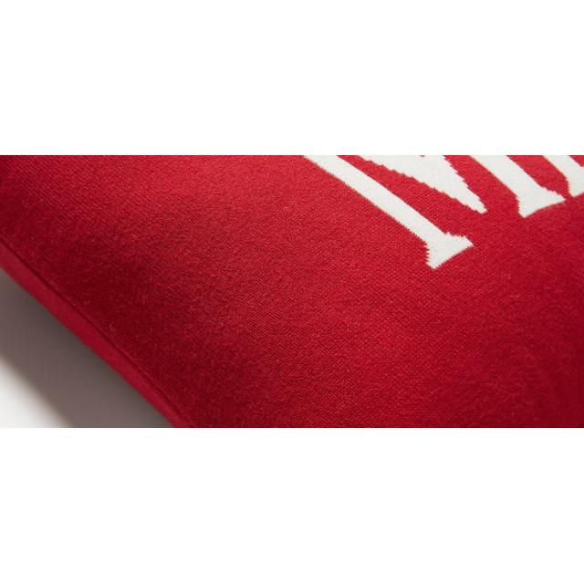 Подушка La Forma ALENA A769J04 Красный