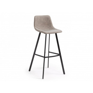 Барный стул La Forma ANDI CC0254UE85 Бежевый