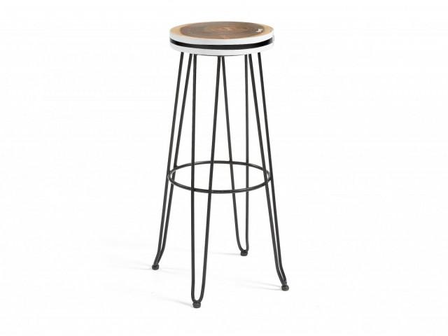 Барный стул La Forma FARLEY CC0045R01 Барый