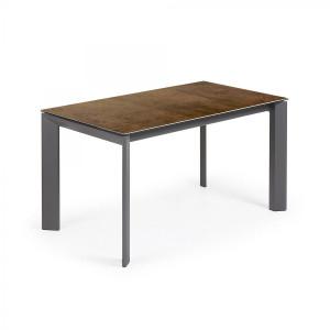Стол раскладной La Forma ATTA 140 - 200 см CC0185K10