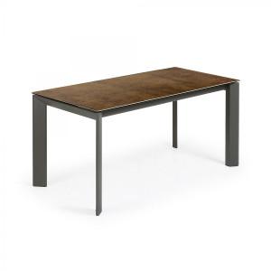 Стол раскладной La Forma ATTA 160 - 220 см CC0186K10