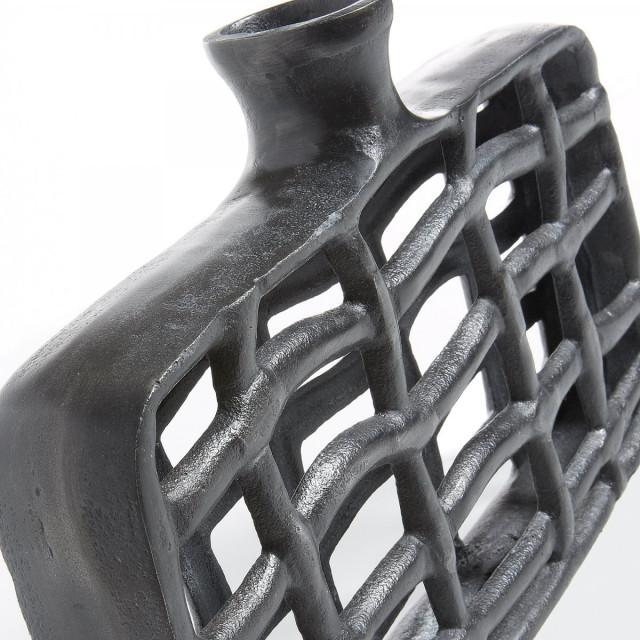 Декоративная ваза La Forma HORTENS AA0188N02 Медный