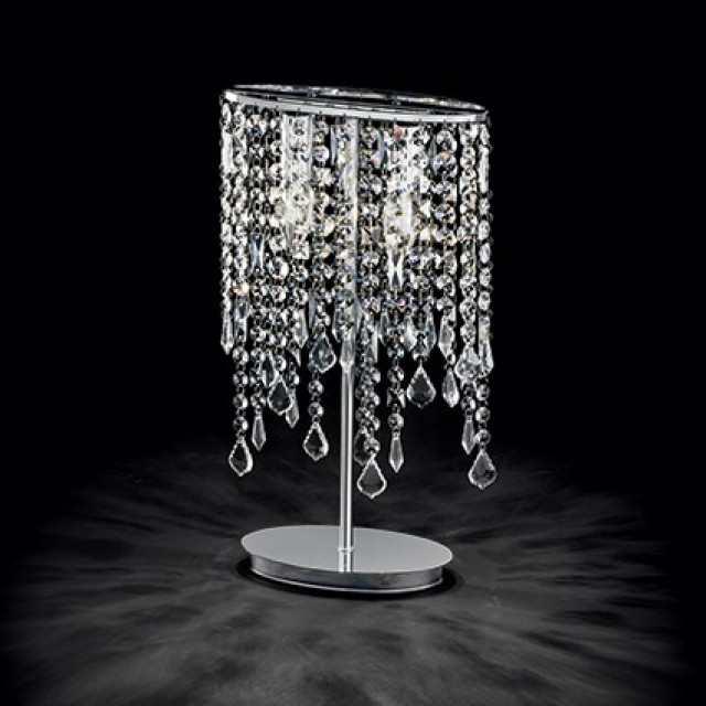 Лампа подвесная Ideal Lux Rain TL2 008356