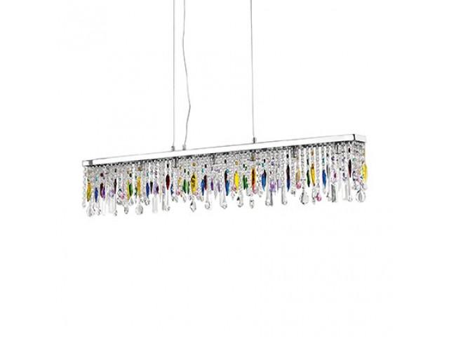 Лампа подвесная Ideal Lux COLOR SB7 099170