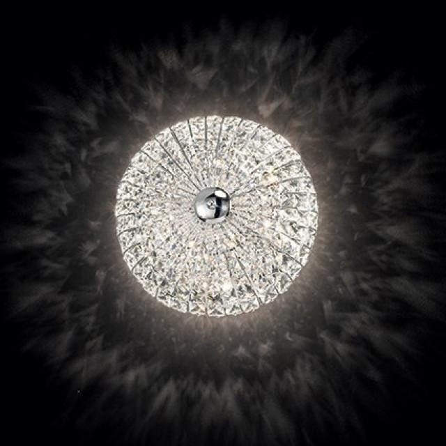 Лампа подвесная Ideal Lux Virgin PL6 016122