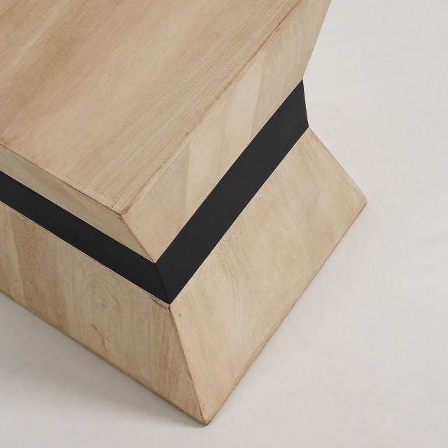 Кофейный стол La Forma HOPS CC0354M46 Коричневый