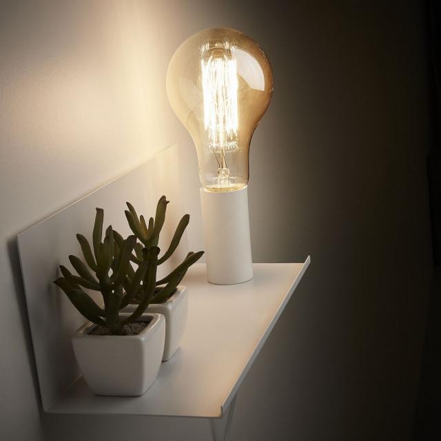 Лампа настенная La Forma MAEKO AA2016R05 Белый