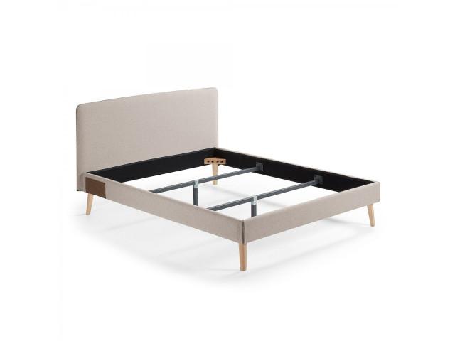 Кровать La Forma LYDIA 160x200 D055VA12