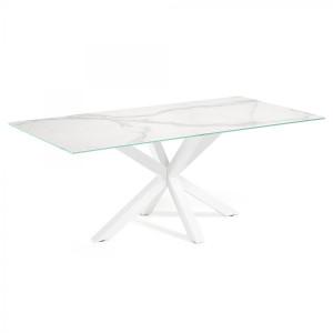 Стол La Forma ARYA 200 см C360K05