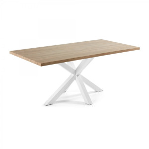 Стол La Forma ARYA 200 см C360M46