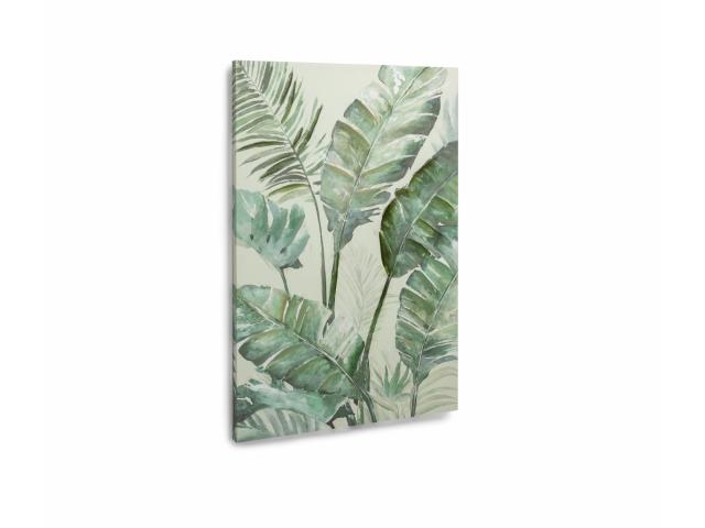 Картина La Forma DANOS 90x60 см AA2719  Зелёный