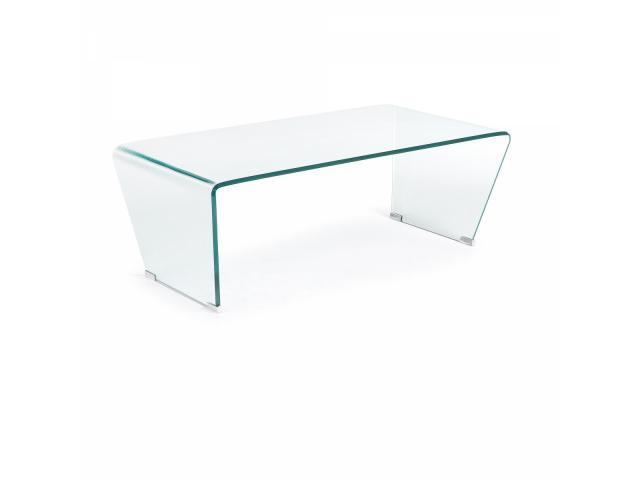 Кофейный стол La Forma BURANO C943C07 Прозрачный