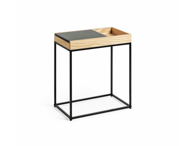 Кофейный стол La Forma DIANE CC0766M46 Светло-коричневый