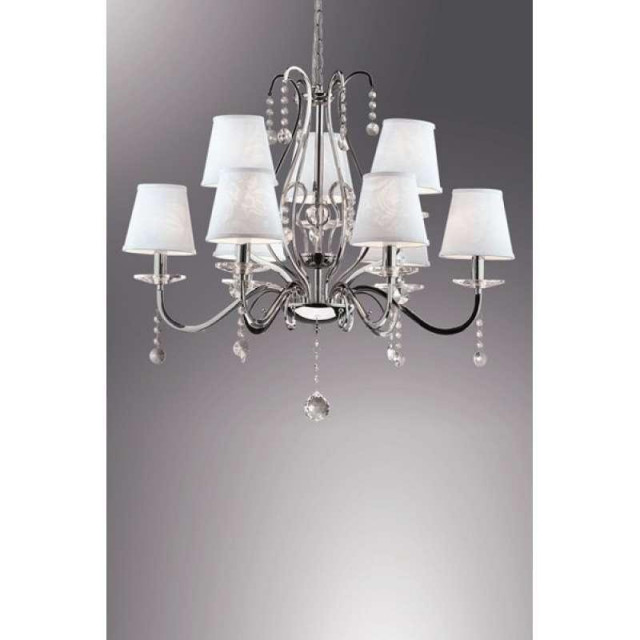 Лампа подвесная  SENIX SP9 032610