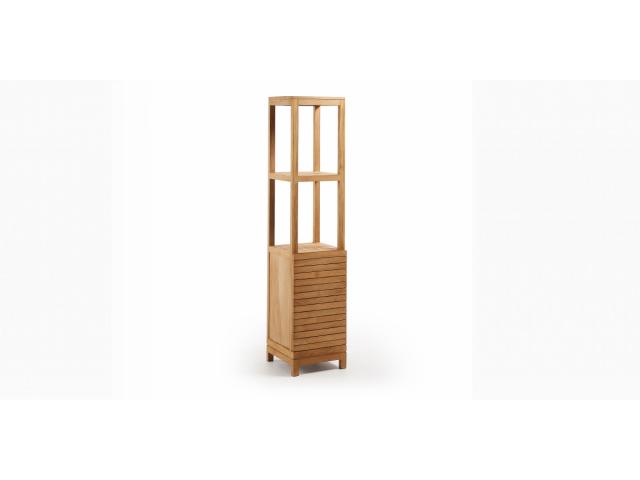 Пенал для ванной комнаты  La Forma SUNDAY 40x180 см SN004M47