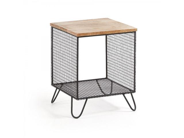 Кофейный столик La Forma INTERNI CC0988R01 Черный