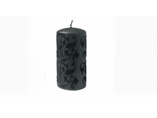 Декоративная свеча  Ornamento Big Assorted 66880