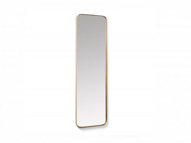 Зеркало La Forma MARCUS 30x100 см AA2547R83 Латунный