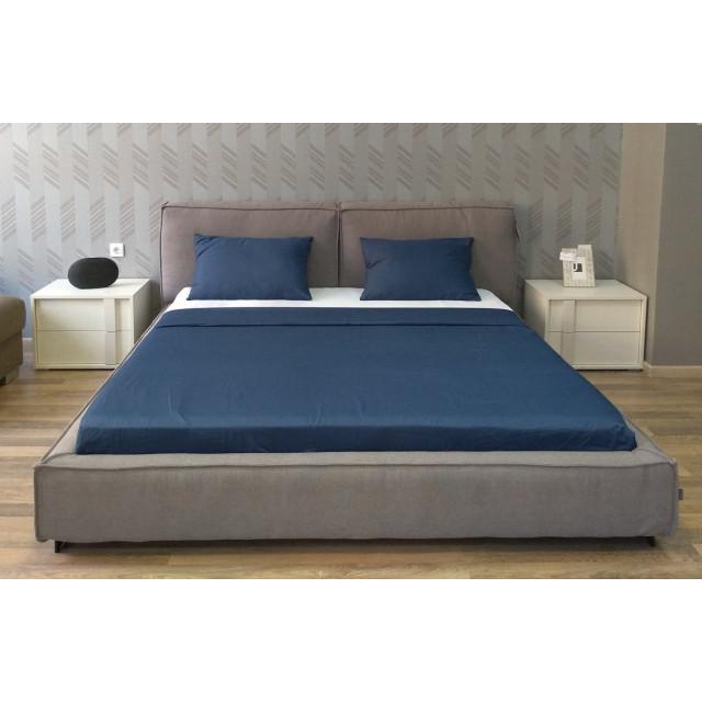 Кровать Furninova VESTA BED F-SPECIAL 2198016 Бежевый