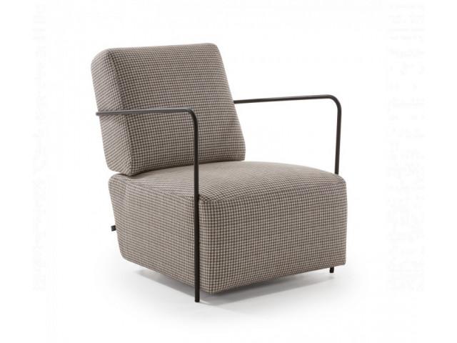 Кресло La Forma GAMER S564JL10 Лапка Бежевый