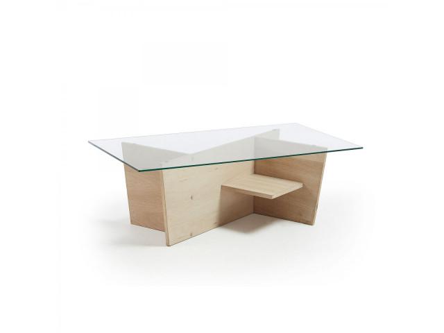 Кофейный стол La Forma Balwind CC0740C07