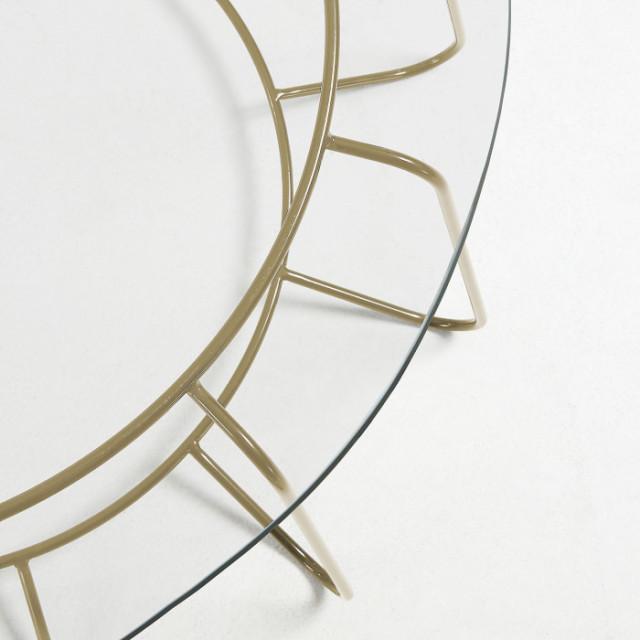 Кофейный стол La Forma PARADIGM CC1105C07