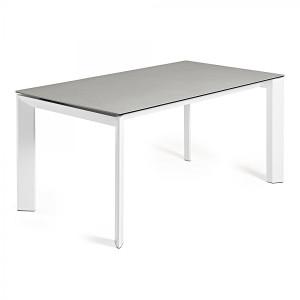 Стол раскладной La Forma ATTA 140 - 200 см CC0179HP