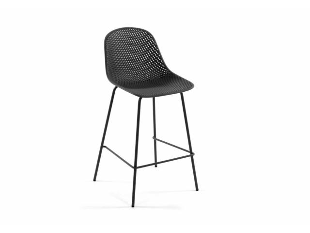 Барный La Forma стул QUINBY CC1221S02