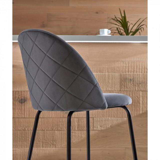 Барный стул La Forma MYSTERE CC1160JU03