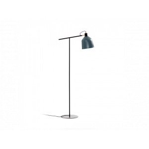Лампа напольная La Forma Olimpia AA4292R25