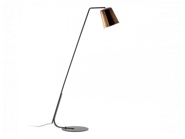 Лампа напольная La Forma Anina AA4300R35