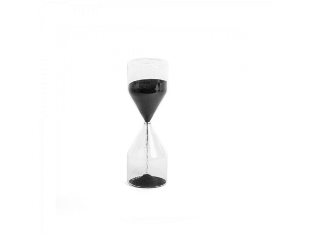 Декоративные песочные часы La Forma Avril AA4694C07