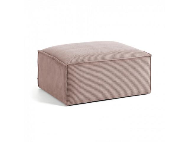 Пуф La Forma Blok S576LN24 Розовый