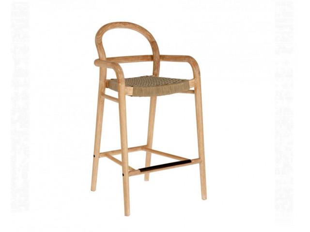 Барный La Forma стул SHERYL CC5079J12