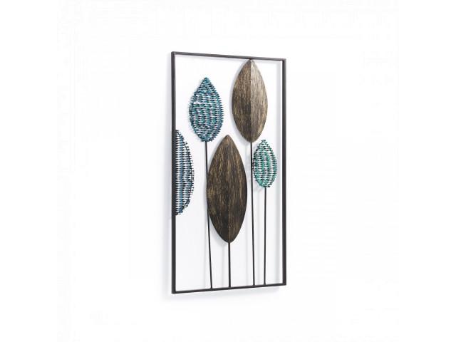 Декоративная панель La Forma UTOPIA AA1662R35 Разноцветный