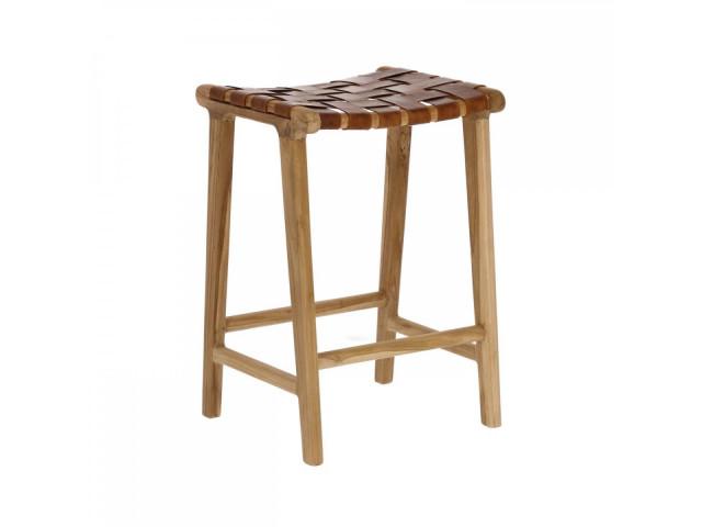 Барный стул La Forma Calixta CC1948P10