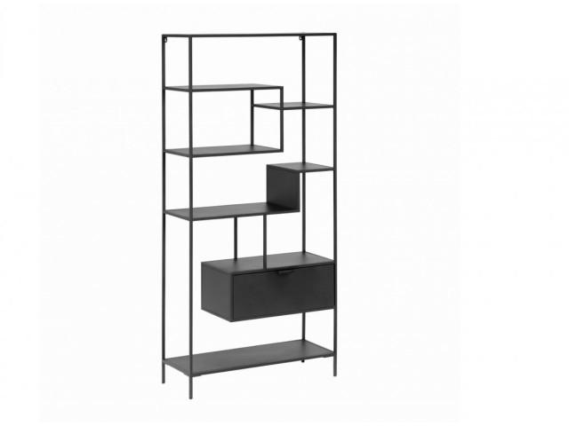 Книжный шкаф La Forma Shantay CC1235R01