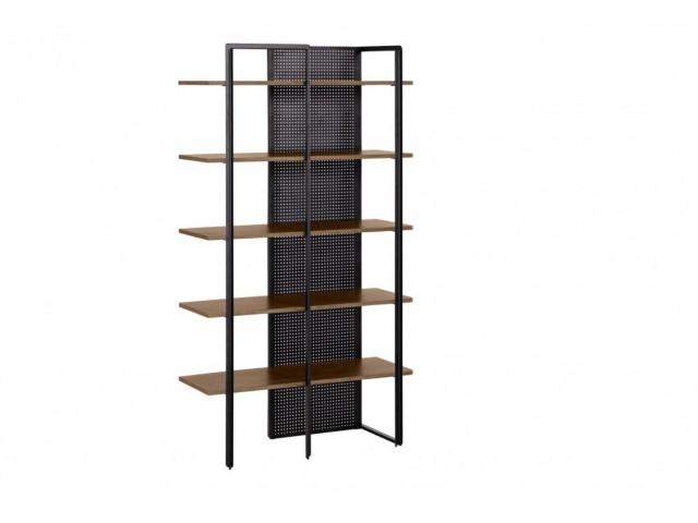 Книжный шкаф La Forma Nadyria AA5333M46