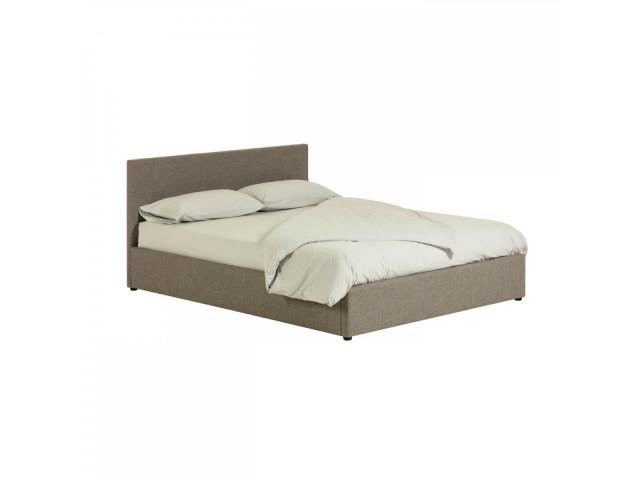 Кровать La Forma Nahiri D186PK03 Коричневый